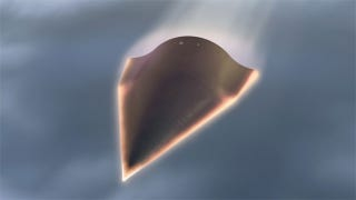 Illustration for article titled It's Do or Die Time For The Mach 20 Missile