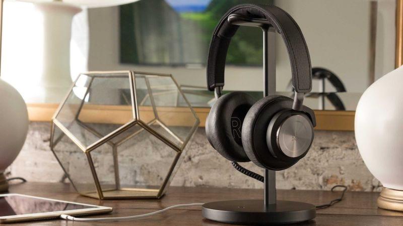 Twelve South Fermata Headphone Stand   $56   Amazon