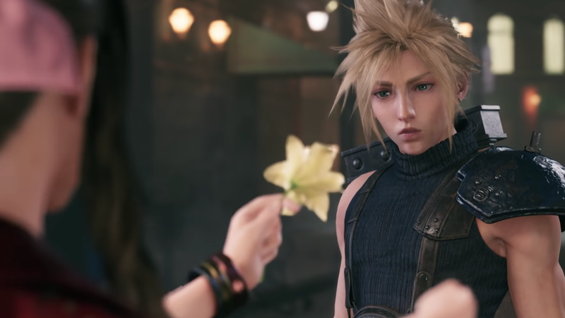 Just about every Final Fantasy soundtrack is now streaming on
