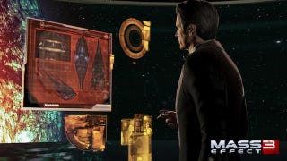 Illustration for article titled Mass Effect 3 Ditched By Troubled European Game Stores