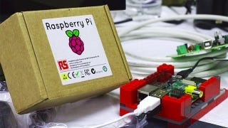 Roll Your Own Dropbox Clone with a Raspberry Pi and BitTorrent Sync