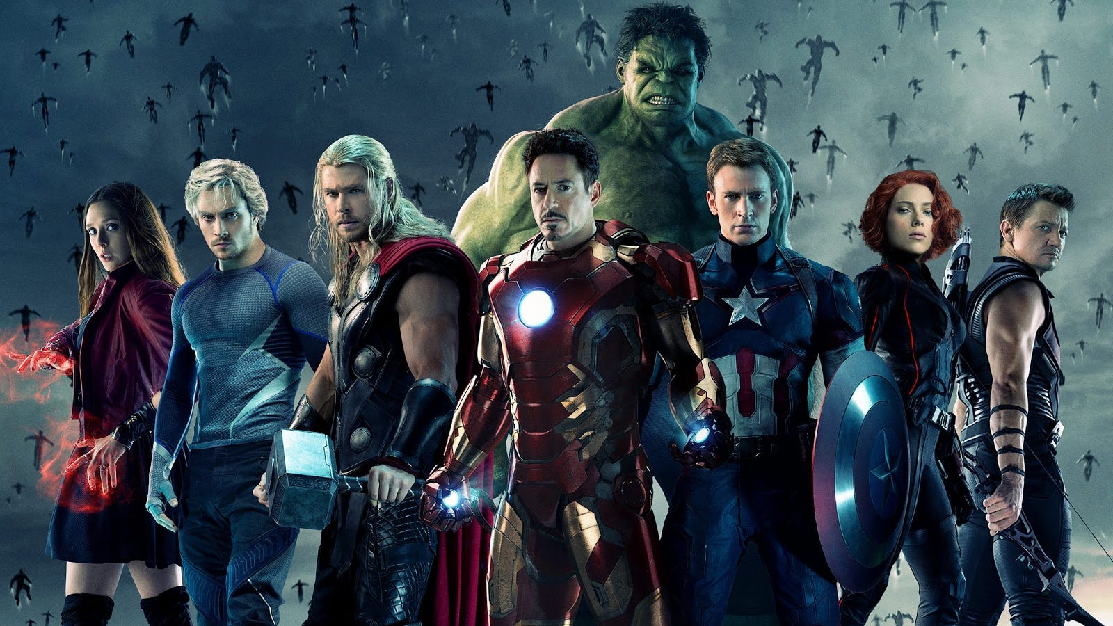Will the Marvel Movies Timeline Ever Make Sense?