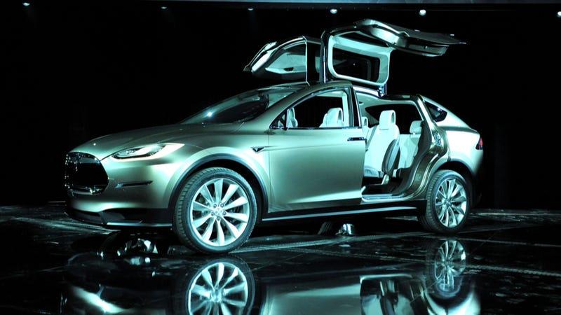 Illustration for article titled North Carolina Senate Wants To Ban Tesla Sales