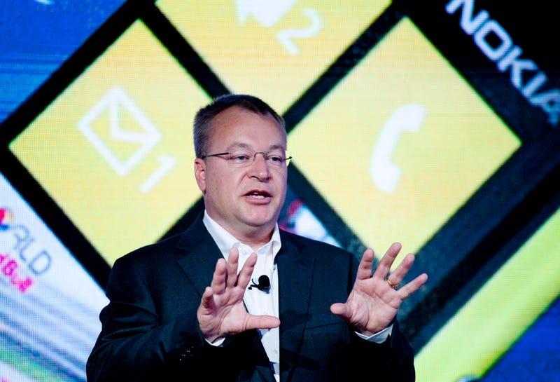 Illustration for article titled Nokia sigue sufriendo, vendió 35 millones de smartphones en 2012, un 55% menos