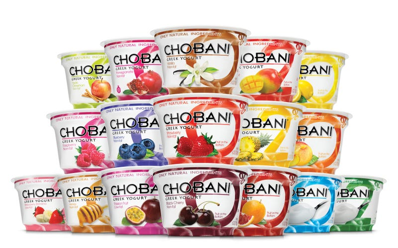 Illustration for article titled Chobani Issues Non-Apology For Ridiculous Anti-Science Campaign