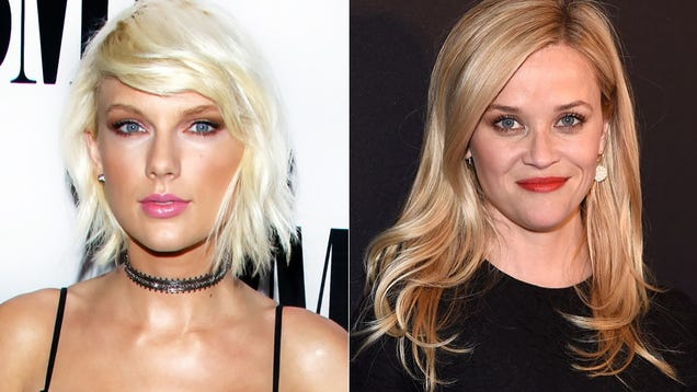 Taylor Swift and Reese Witherspoon Will Have Their Own DirecTV Now Channels