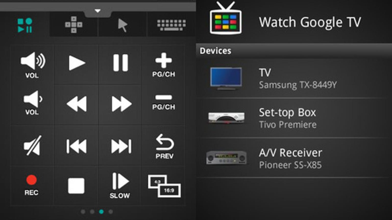 download now tv android