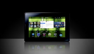 Illustration for article titled The BlackBerry PlayBook Tablet: 10 Things You Need to Know
