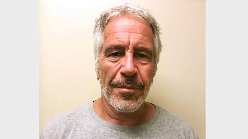Illustration for article titled 'It Was Biological, Like Eating': Records Reveal The Powerful Men Allegedly Associated With Jeffrey Epstein's Trafficking Ring