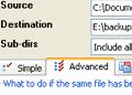Illustration for article titled How Do I Setup a One-Way File Sync Backup?