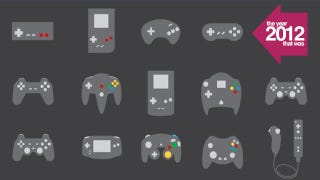 Illustration for article titled The Best Controls Of 2012