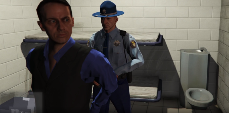 The Most Popular and Influential GTA Mods Over The Last 20 Years