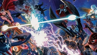 Everything Dies: An Explanation for <i>Secret Wars </i>(2015)