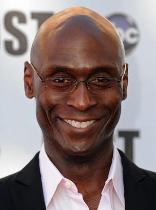 Actor Lance Reddick releases an album, Contemplations and Remembrances.
