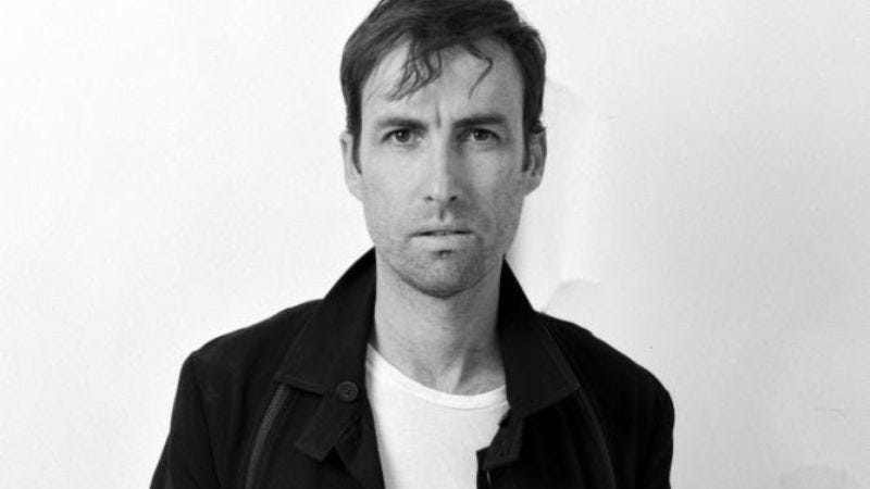 Illustration for article titled Andrew Bird announces 2016 world tour