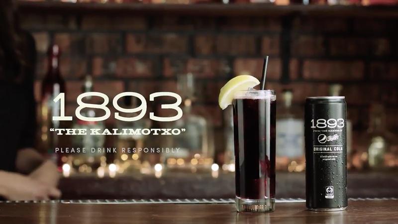 Illustration for article titled Las mejores reacciones al vídeo de Pepsi promocionando el kalimotxo como cóctel sofisticado