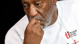 Bill Cosby in 2014Ethan Miller/Getty Images