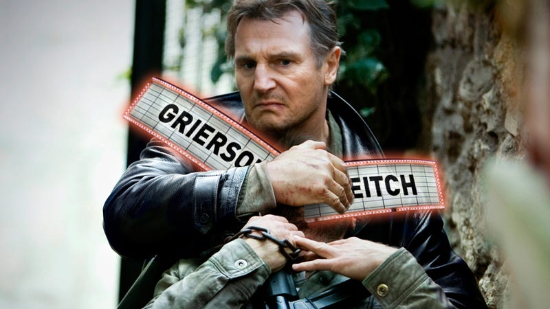 Illustration for article titled God Bless Liam Neeson, He Sure Does Try. Taken 2, Reviewed.
