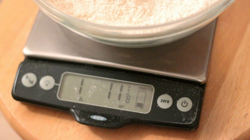 Weighing ingredients gives you the most accurate, reproducible (and tasty)  results (especially in baking), but not all recipes list their measurements  by ...
