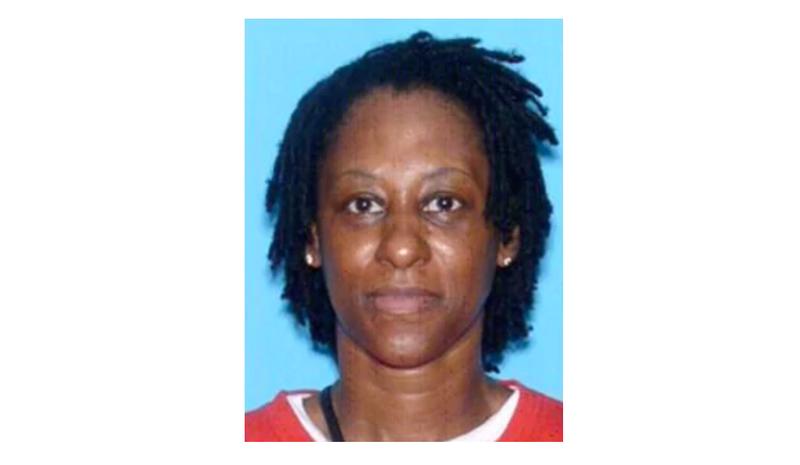 Deborah Denise St. Charles (Orlando, Fla., Police Department)