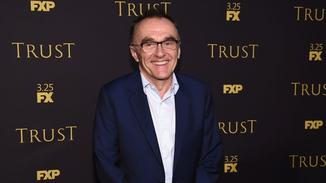 Danny Boyle is officially directing the next Bond movie