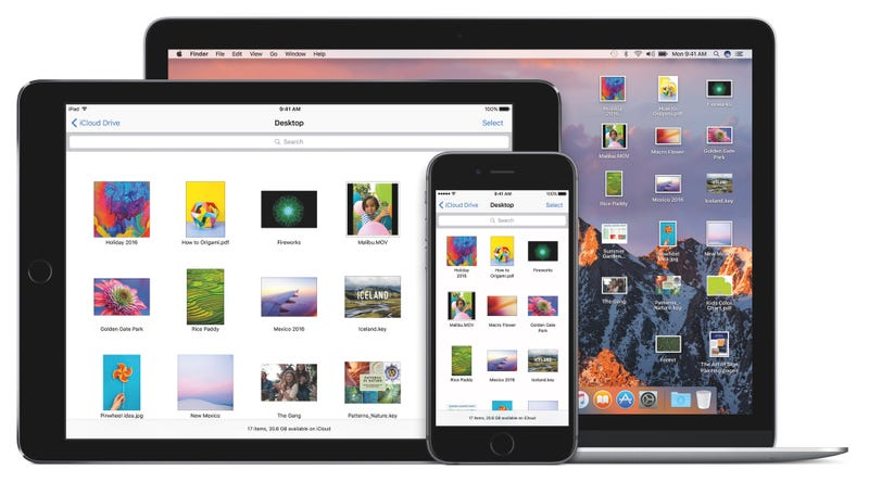Illustration for article titled Cómo instalar las betas de iOS 10 y macOS Sierra en tus dispositivos Apple