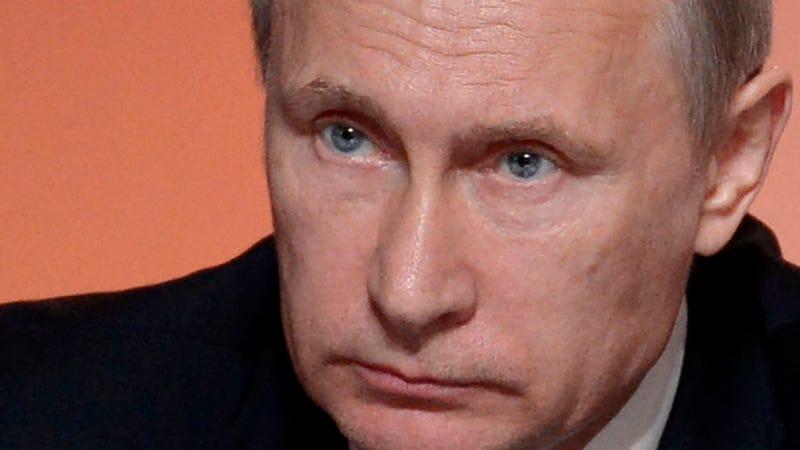 Photo credit: Alexei Nikolsky/Associated Press