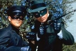 Illustration for article titled Will Seth Rogen Make You Care About The Green Hornet?