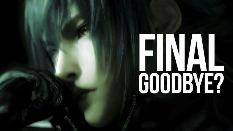 Illustration for article titled Rumor: Final Fantasy Versus XIII Is Dead [Update]