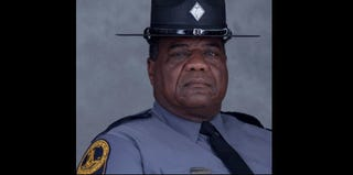 Master Trooper Junius Walker (Virginia State Police)