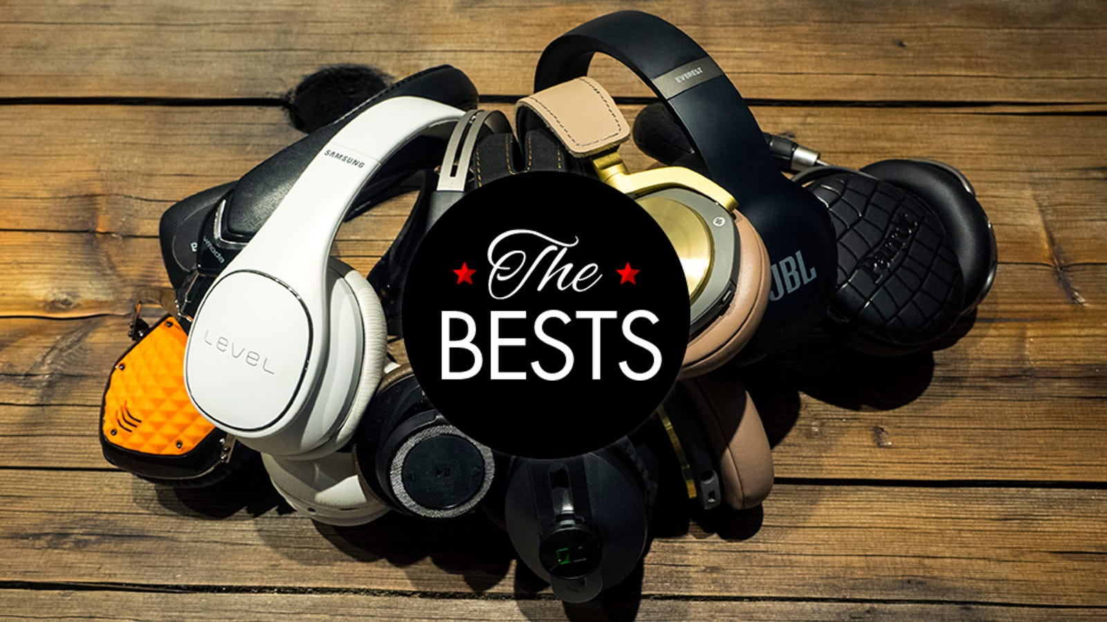 earphone jack figures - The Best Wireless Headphones For Every Discerning Ear