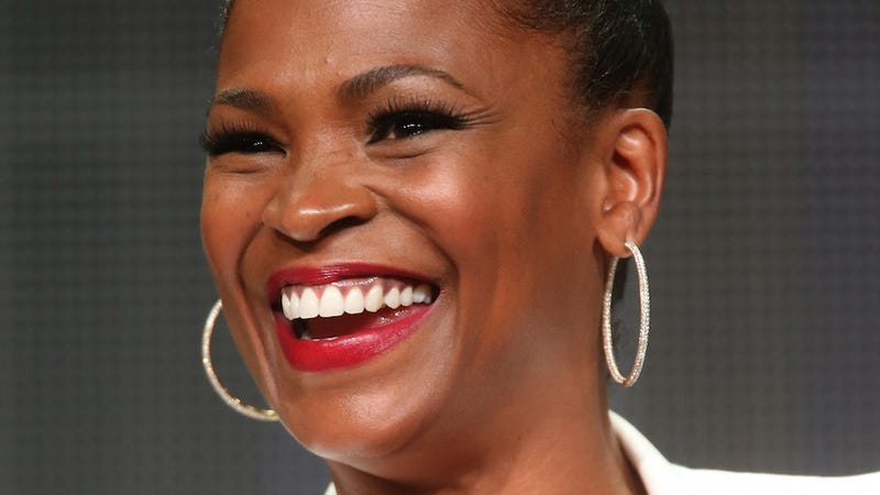 Illustration for article titled Nia Long (Yes!) Is Starring in a Pilot With Mike Epps