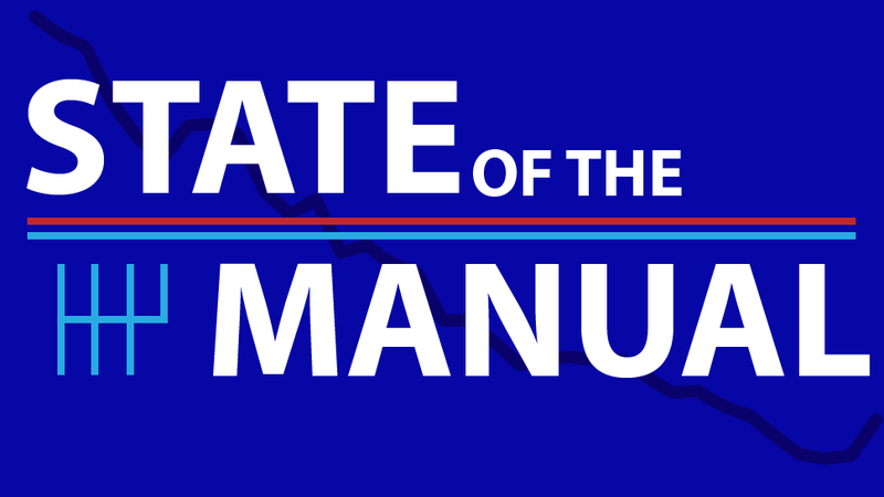 Illustration for article titled State of the Manual