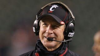 Cincinnati Also Wants To Steal Money From Its Football Players