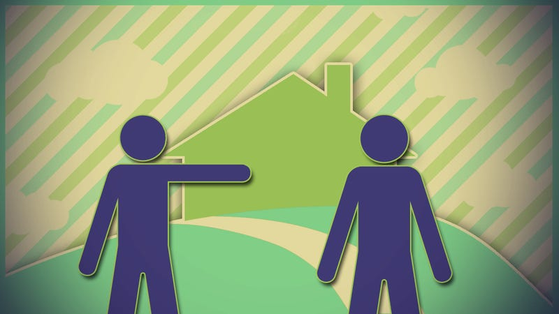 Illustration for article titled How Can I Hold My Landlord Accountable When Something Goes Wrong?