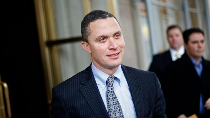 Illustration for article titled Former Congressman Harold Ford Jr. Has Been Fired From Morgan Stanley for Alleged Sexual Misconduct