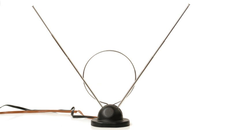 Illustration for article titled What's the Best Digital TV Antenna?