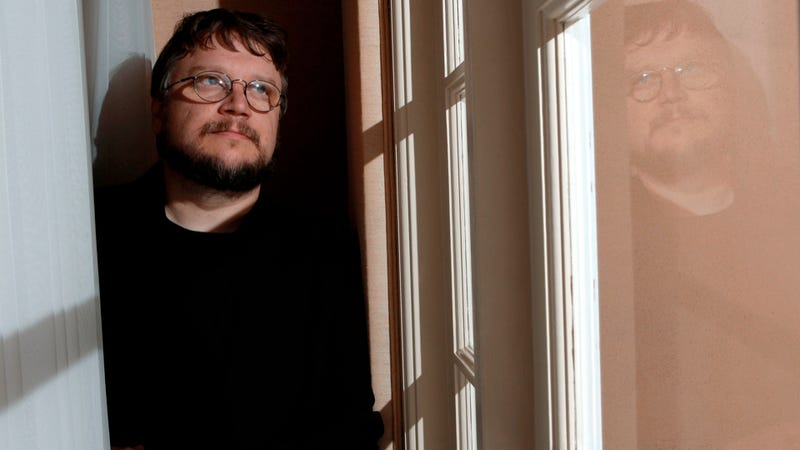 Illustration for article titled Guillermo del Toro Says His Video Game is Still 'Two-and-a-Half or Three Years Away'