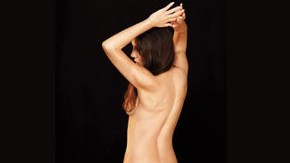 Illustration for article titled Patti Davis, 58, Poses Nude (Again), Looks Awesome [NSFW]