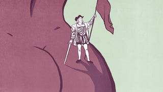Illustration for article titled A Historical Timeline of People Discovering the Ass