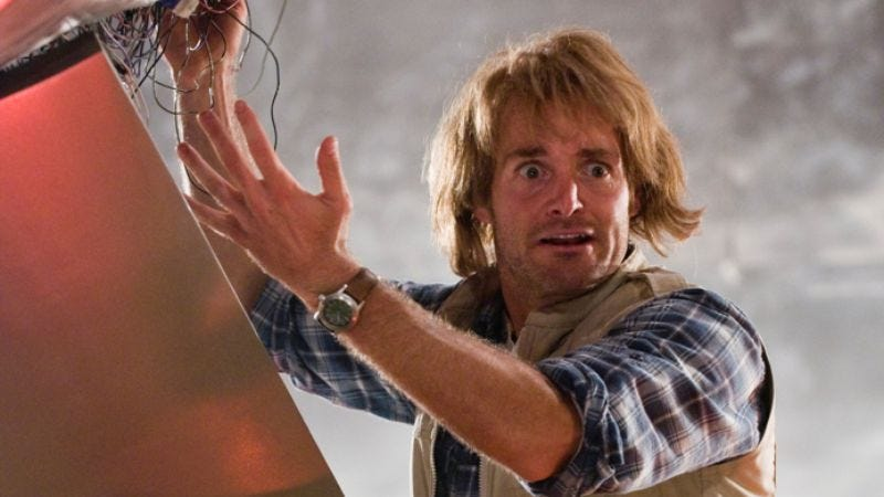 Illustration for article titled Jorma Taccone is pretty sure there will be a MacGruber 2