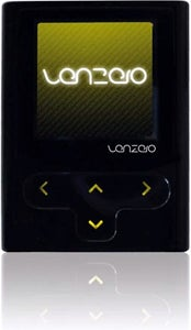 Illustration for article titled Venzero Preps LilOne Portable Music Player
