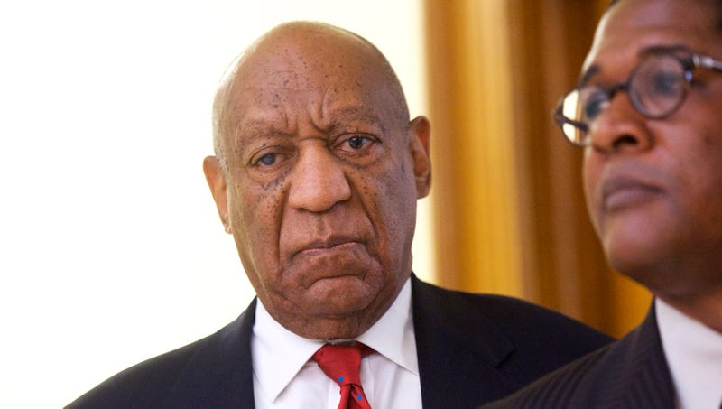 A Slippery Slope: Could Bill Cosby's Conviction Lead To A Mob Mentality Where Society Wantonly Punishes Any Serial Rapist After Decades Of Inaction?