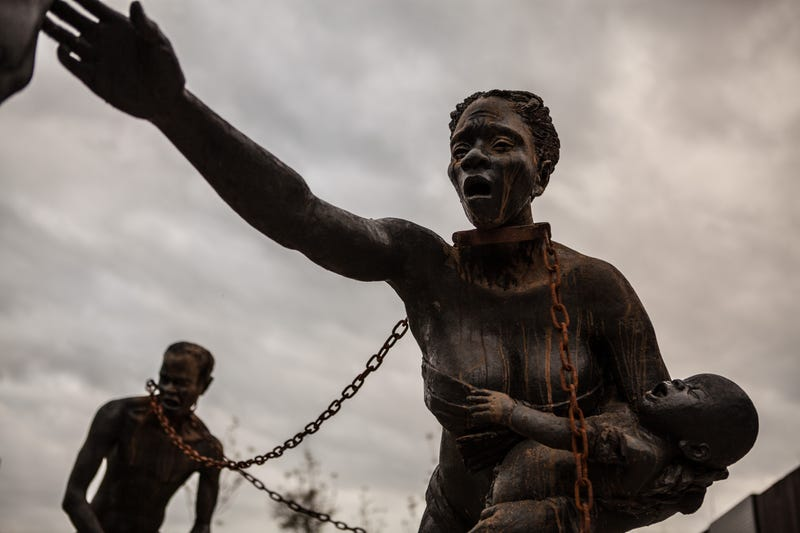 The New Lynching Memorial And Legacy Museum Force Us To Bear Witness