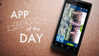 Illustration for article titled Daily App Deals: Get Photaf Panorama Pro for Android for Only 99¢ in Today's App Deals