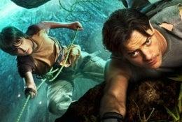 Illustration for article titled China Supports 3D, Brendan Fraser's Career