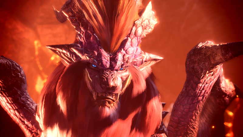 Monster Hunter: World ably slays the dragon of repetition