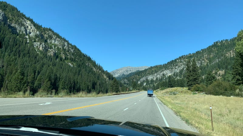Comment Of The Day: Road Trippin' Edition