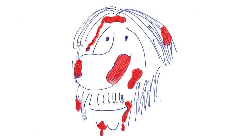 Illustration for article titled Tudod, ki ölte meg a trafikoslányt? A 444!