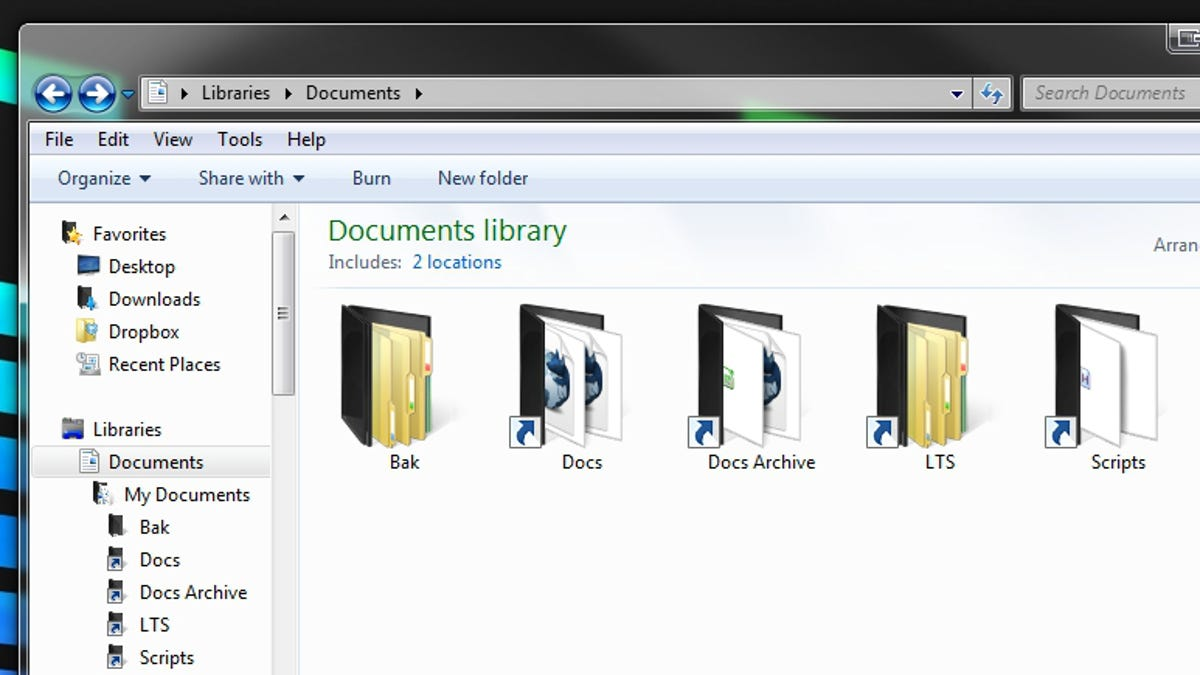 Ditch Hard Drive Clutter with an Organized, Automated Home